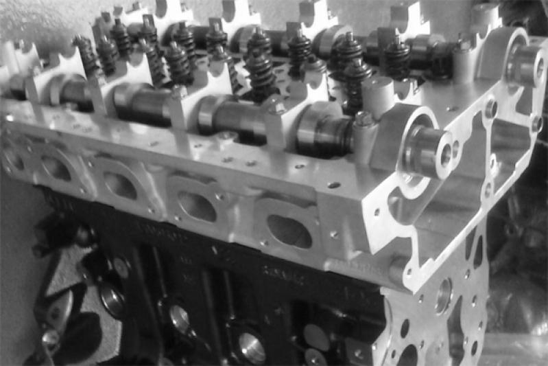Empresa de Usinagem de Cabeçote Grajau - Usinagem de Motor