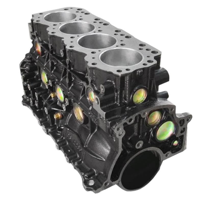 Retífica de Bloco Motor de Alumínio São Bernardo do Campo - Retífica de Bloco Motor