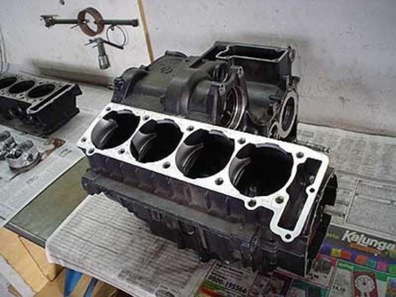 Retífica de Bloco Motor para Carro Importado Preço Itapeva - Retífica de Bloco Motor