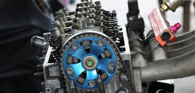 Retífica de Bloco Motor para Linha Automotiva Saúde - Retífica de Bloco Motor para Carro Importado