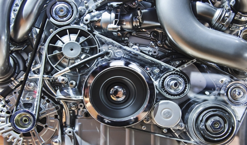 Retificação de Motor Preço Capuava - Retificação de Motor