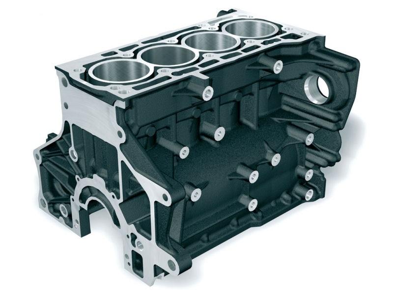 Retíficas de Bloco Motor Centro - Retífica do Bloco do Motor