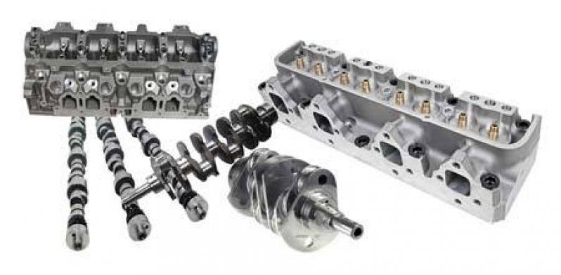 Retíficas de Motores Antigos Campo Limpo - Retificação de Motor