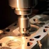 empresa de usinagem de motor a diesel Moema