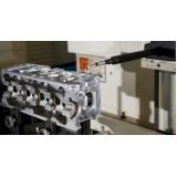 empresa de usinagem de motor para carro Diadema