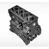 retífica de bloco de motor de alumínio preço Santo Amaro
