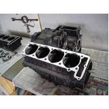 retífica de bloco motor para carro importado preço Itapeva