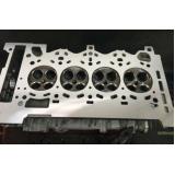 retífica de cabeçote motor de veículo Sacomã