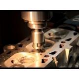 retífica para montagem de biela motor Mauá