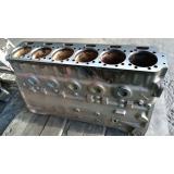 retíficas de bloco motor para carros antigos Nova Mauá