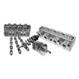 Retífica de Bloco de Motor de Alumínio