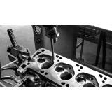 usinagem de motor de competição preço Santo Amaro