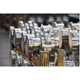 usinagens de motores de carros Campo Grande