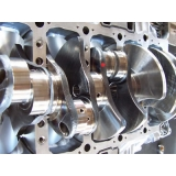 usinagens de motores de competição Parque das Américas