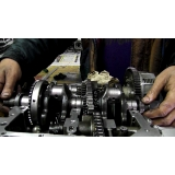 usinagens para motores de carros Diadema