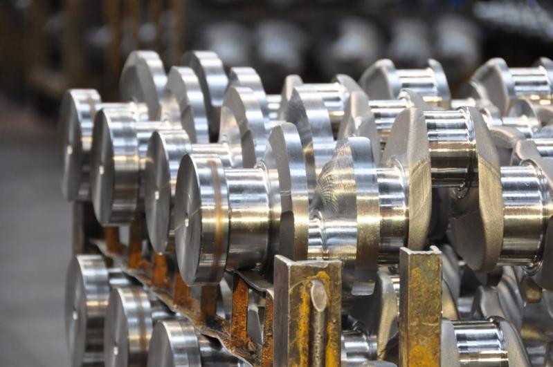 Usinagem de Cabeçote  Preço Pedreira - Usinagem de Motor